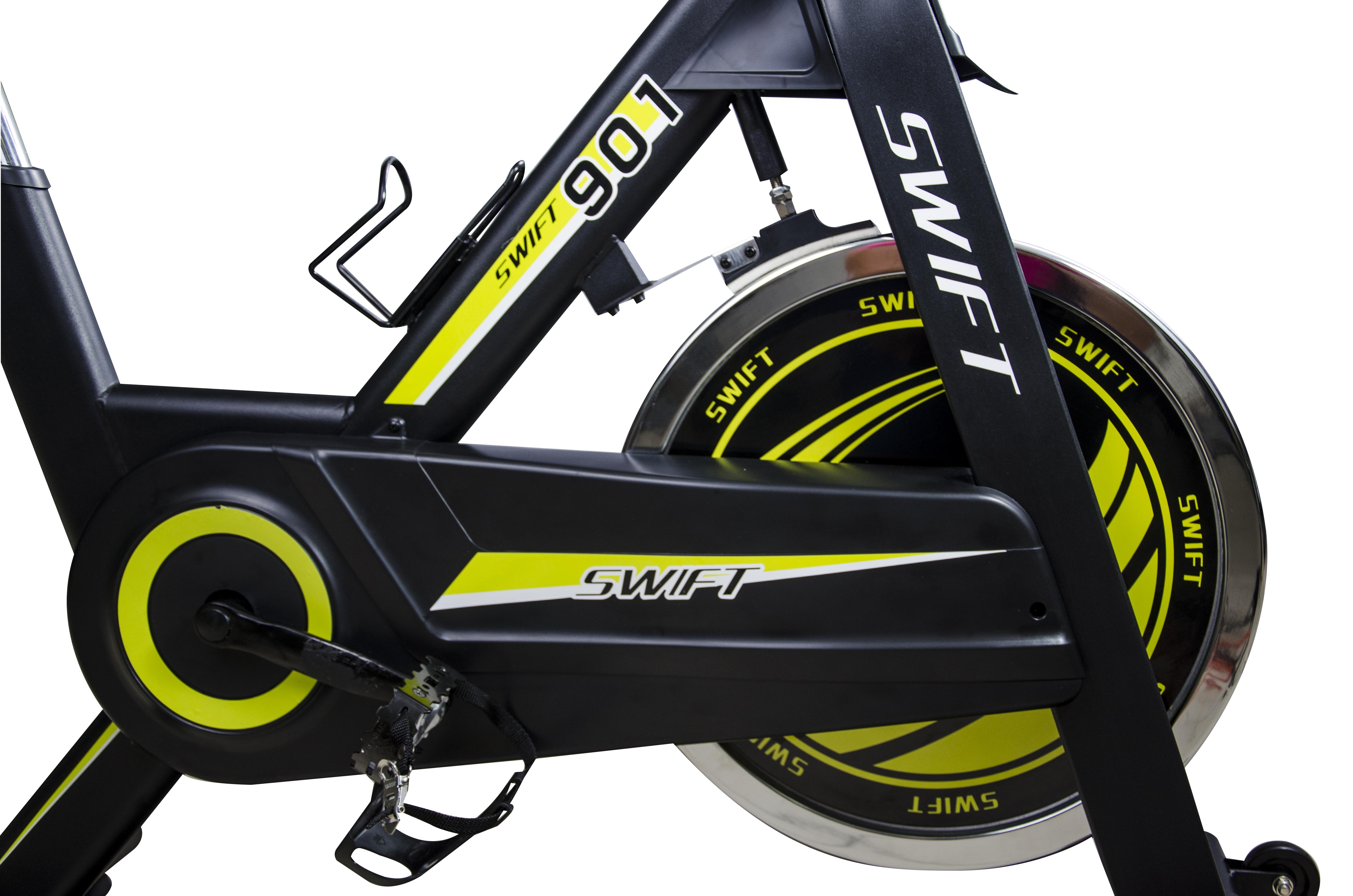 Bicicleta-spininng-swift